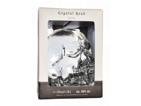 crystal head 175l ml