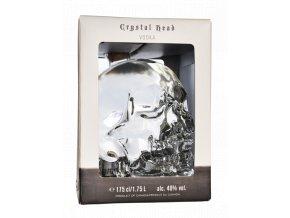 crystal head 175l ml