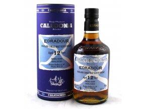 Edradour Caledonia 12 let