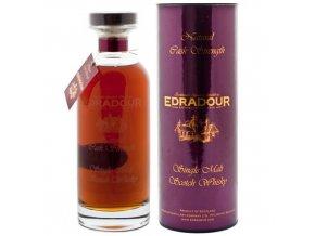 edradour sherry cask ibisco