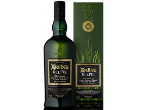 ardbeg kelpie single malt scotch limit one 1