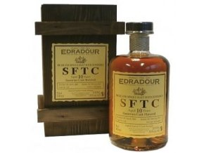 edradour sftc 2006 10 years old sauternes