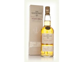 the glenlivet 16 year old nadurra batch 1110l whisky