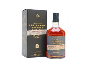 chairman res. forgoten cask