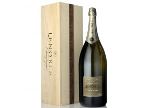 champagneA.R. Lenoble Intense Brut l Methusalem 6 l