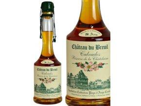 Calvados Chateau du Breuil chatelaine 0,03l 41%
