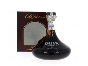 Dalva Porto 10y 0,75l GB Decanter