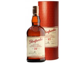 glenfarclas 17 year scotch 32