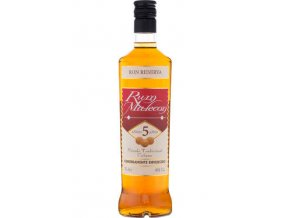 rum malecon 5 year old rum