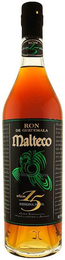 Malteco 15 Y 0,2l