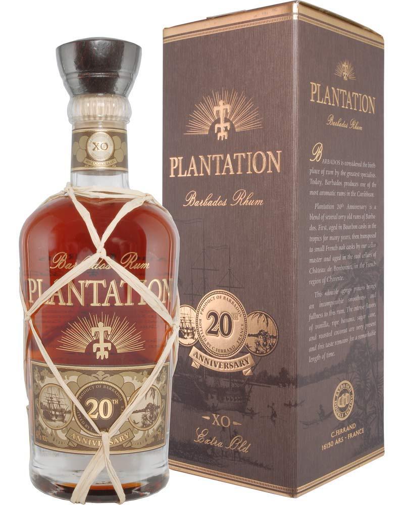 Plantation XO 20th Anniversary 0,7 l