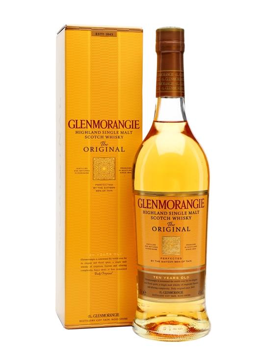 Glenmorangie 10Y 40% 0.7l