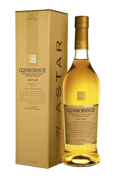 Glenmorangie Astar 52,5% 0.7l