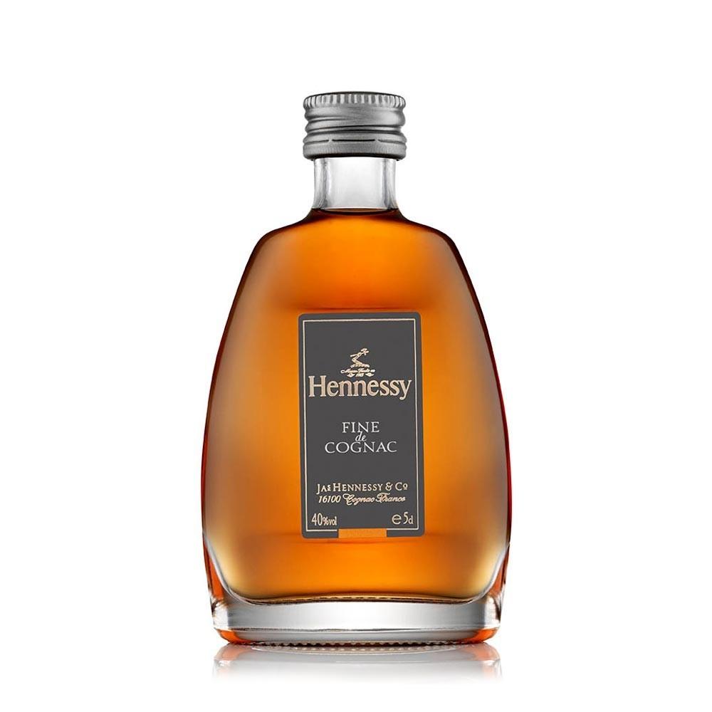 HENNESSY Fine de Cognac 40% 0,05 l