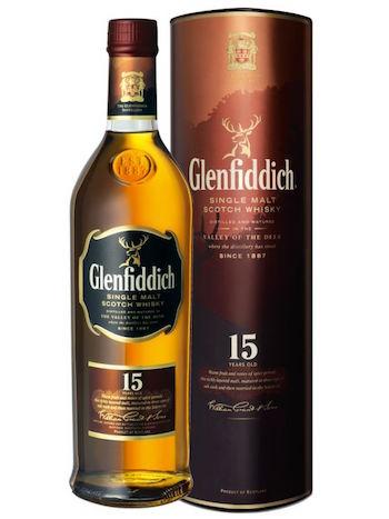 Glenfiddich 15Y 40% 0,7l