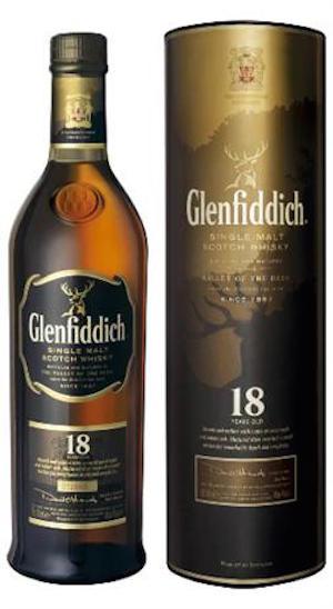 Glenfiddich 18Y 40% 0,7l