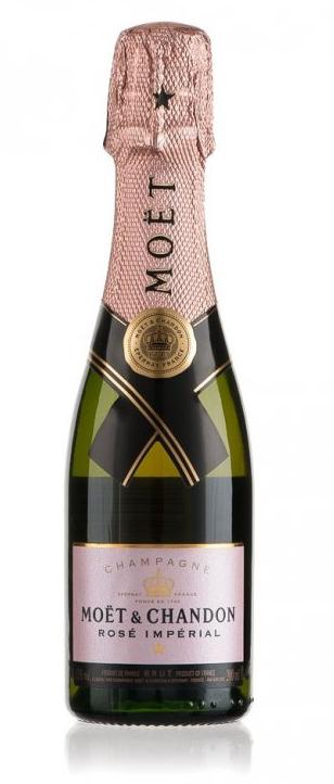 Moët & Chandon Rosé Brut 0,2l