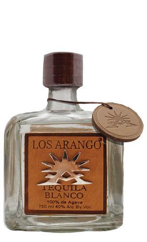 Los Arango Blano 0,75l 40%