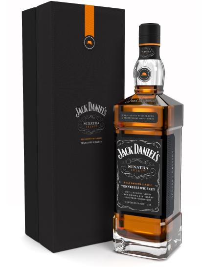 Jack Daniels Sinatra Select 45% 1 l