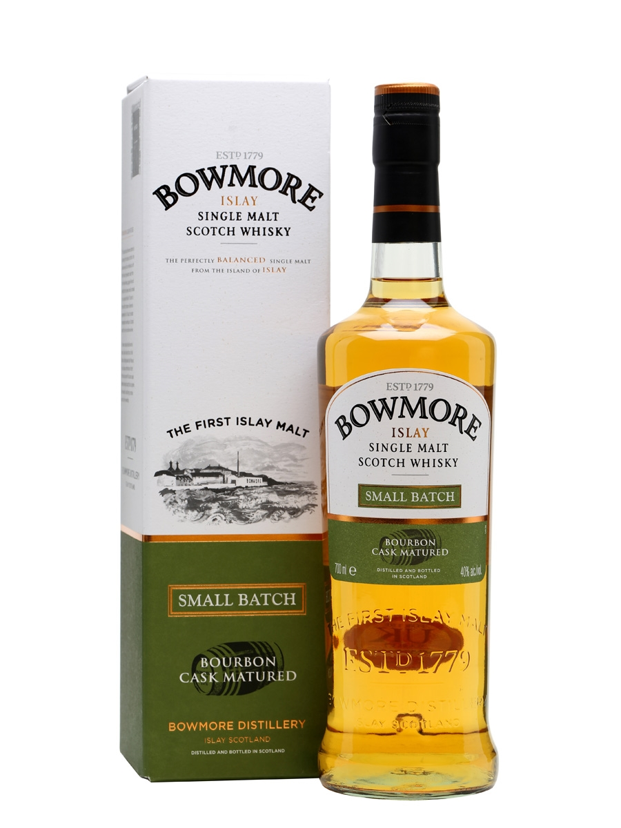 Bowmore Small Batch 40% 0,7 l