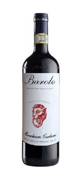 BAROLO DOCG 2013 Monchiero Carbone 0,75l
