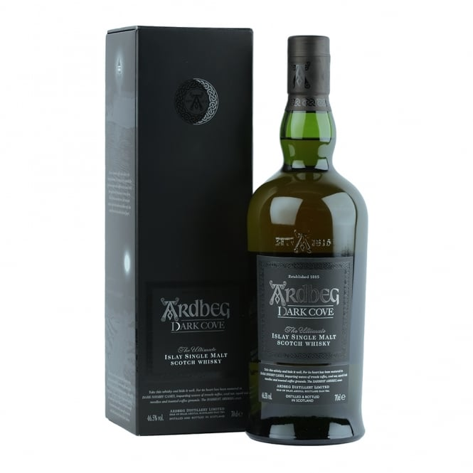 Ardbeg Dark Cove - Ardbeg Day 2016 0,7l