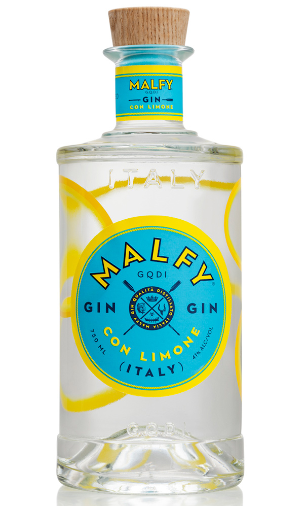 Malfy gin typ: Malfy gin 0,7 L