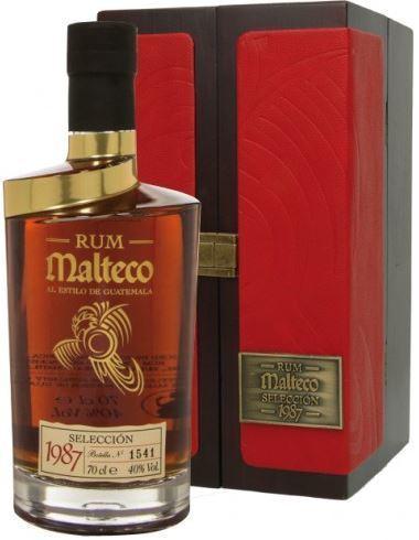 Malteco 1987 0,7l