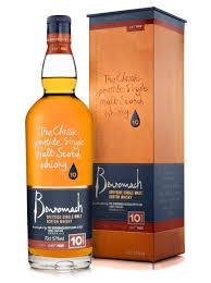 Benromach 100 Proof 10 YO 57% 0,7 l