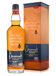 Benromach 100 Proof 10 YO 57% 0,7 l