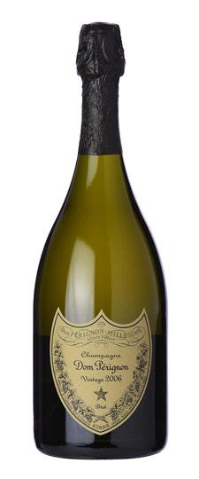Dom Pérignon blanc 2006 070
