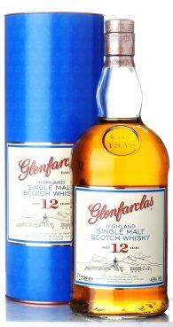 Glenfarclas 12Y 1 l