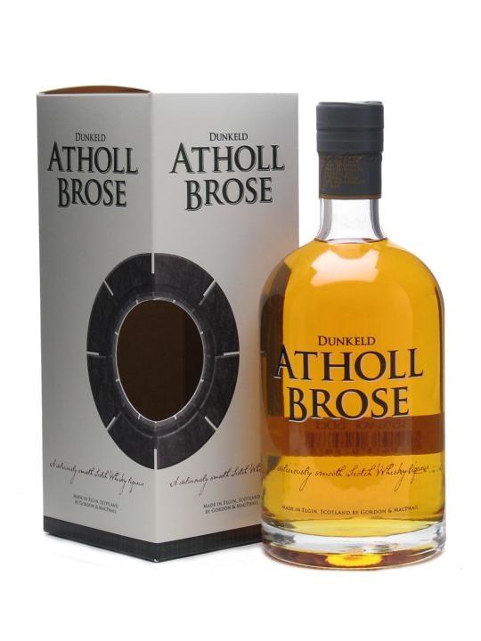 ATHOLL BROSE 0,5l 35%