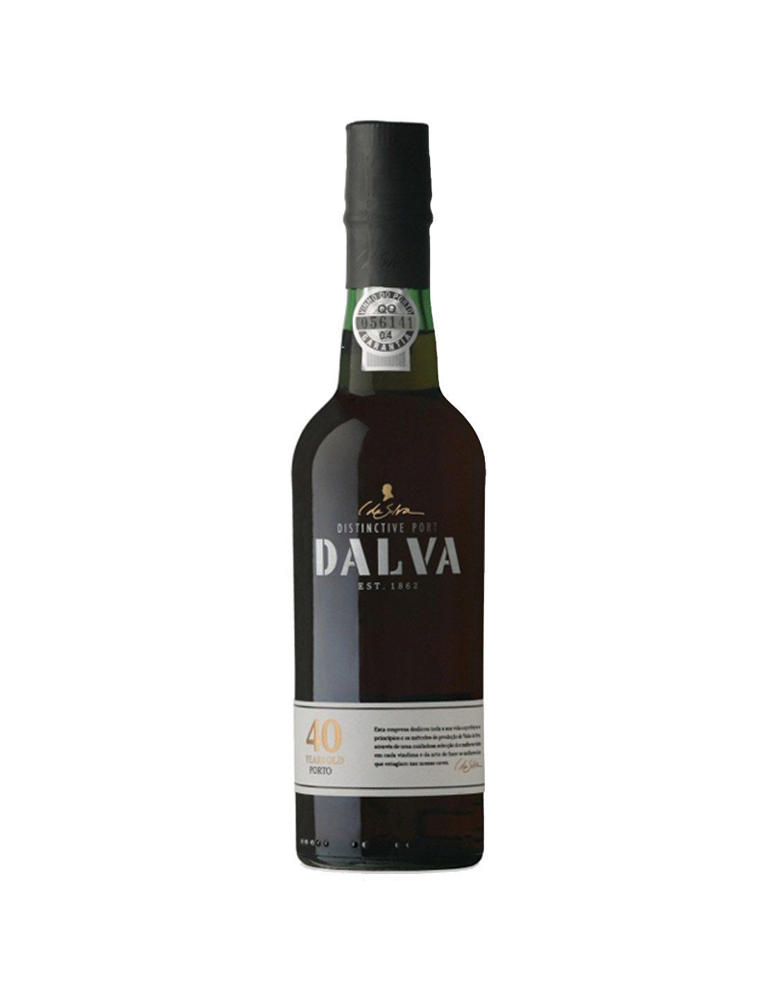 Dalva Porto Tawny 40Y 0,75 l 20%