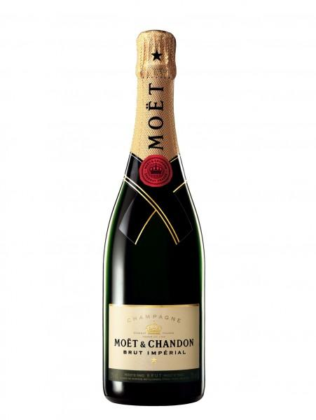 Moët & Chandon Imperial Brut typ: Moët & Chandon Imperial Brut 0,2 L