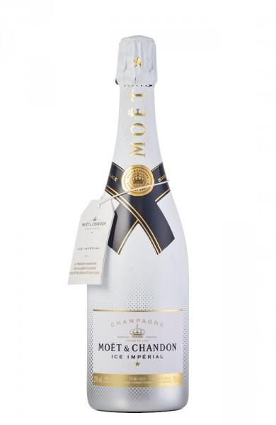 Moët & Chandon Ice Impérial typ: Moët & Chandon Ice Impérial 0,75 L