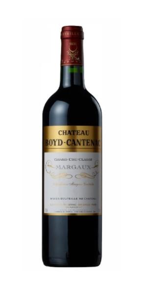 Chateau Boyd - Cantenac 1996 0,75l