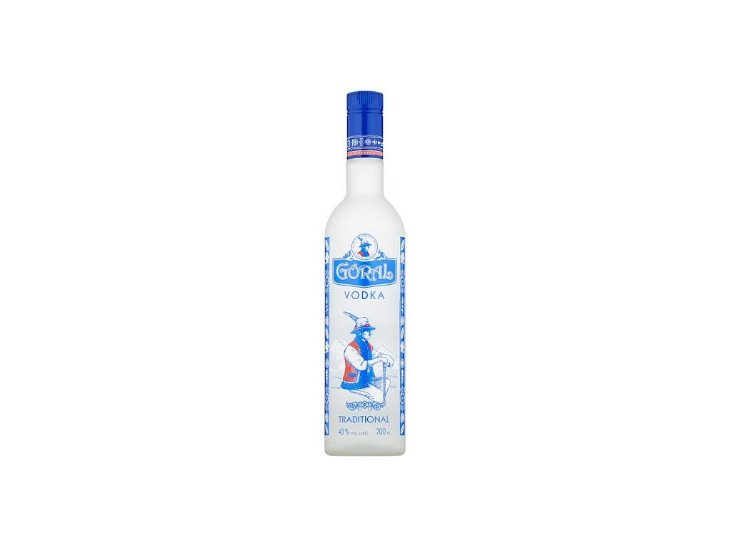 Gorla vodka traditional 0,7
