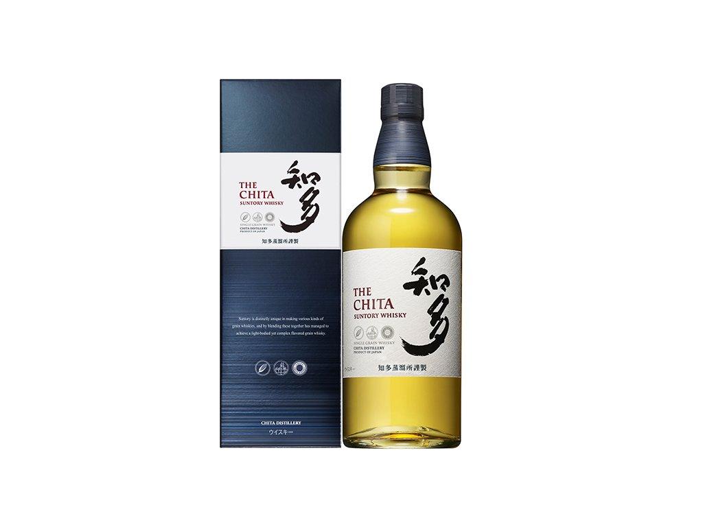 Suntory Chita japan