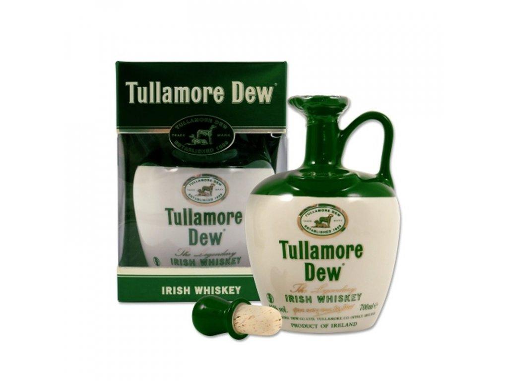 tullamore dew crock 10j 07l~2