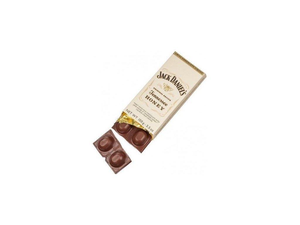 Jack Daniel`s Honey čokoláda