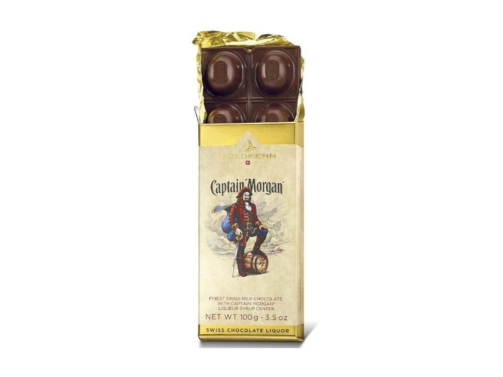 morgan cokolada