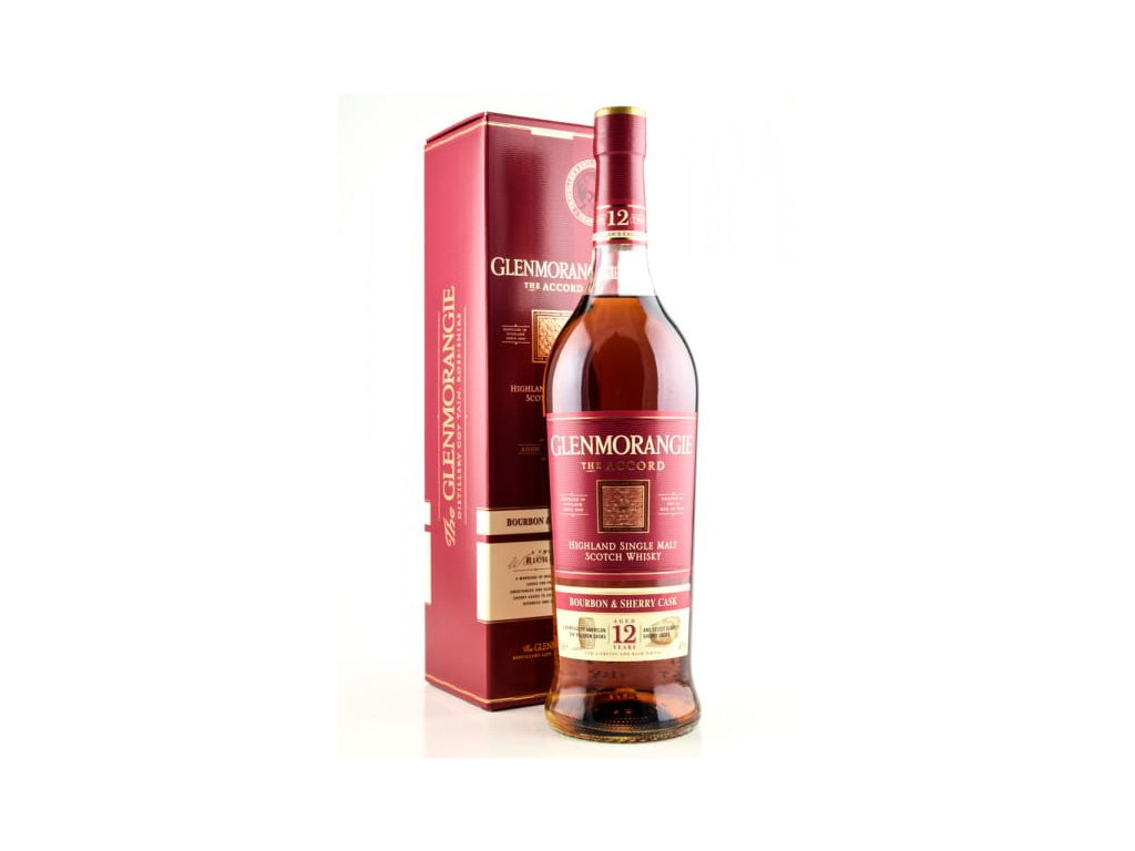 Glenmorangie The Accord 12y