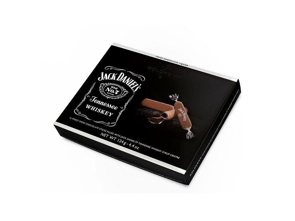5100 Jack Daniels Sticks 124g