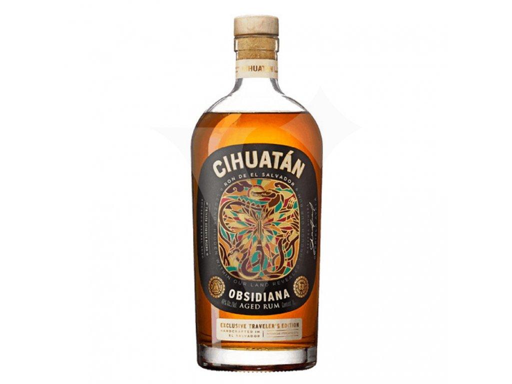 vychutnavej cz cihuatan obsidiana