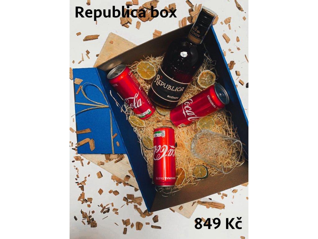 Republica box