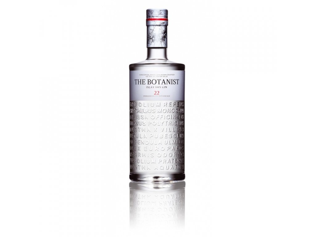 the botanist islay dry gin 07l 46
