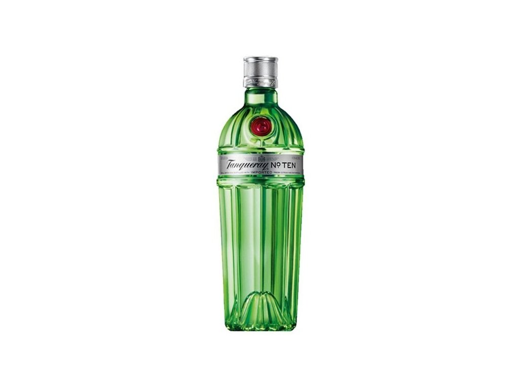 Tanqueray No. Ten Gin Traditional