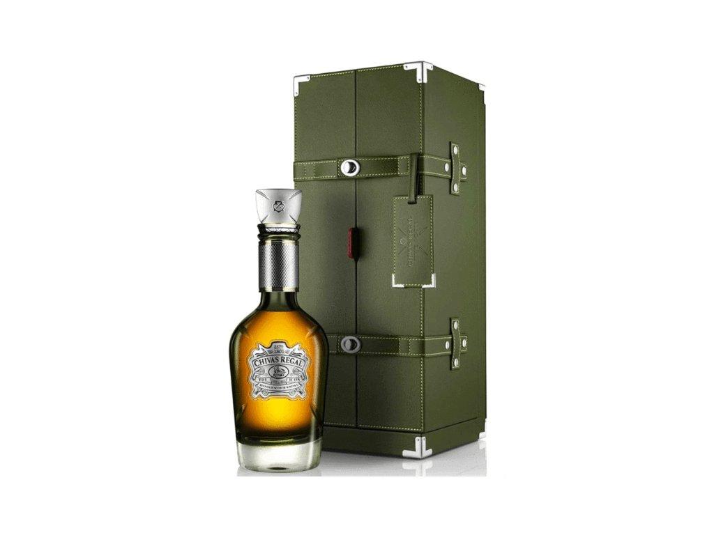 Chivas Regal The Icon whisky