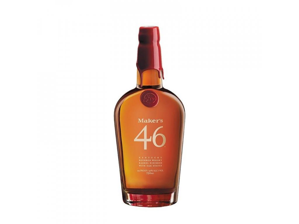 Makers Mark 46